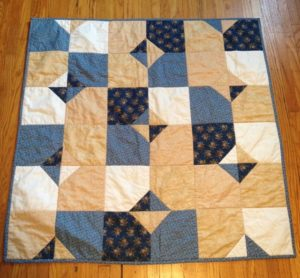 Original quilt